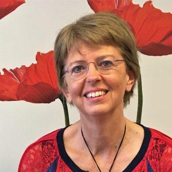 Katy van Hasselt